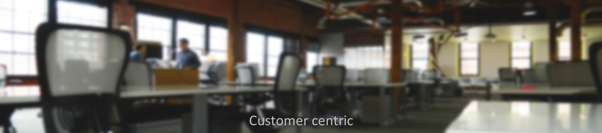 Kellerworx Customer Centric, Business Services